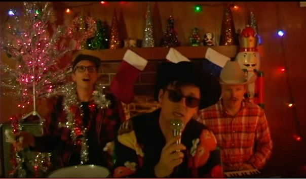 Father Christmas The Kinks.Tijuana Panthers Cover The Kinks Father Christmas And It S