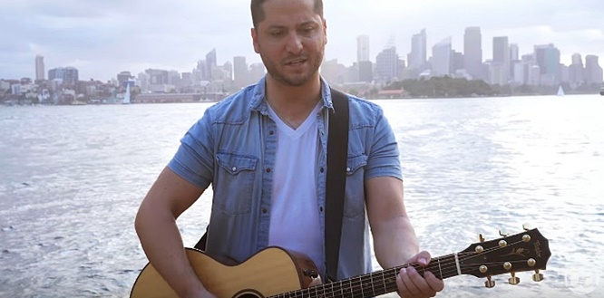 Listen to Boyce Avenue'sCover of Natalie Imbruglia's 'Torn