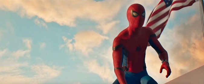 No Need to Pay to See 'Spiderman: Homecoming', the 2 1/2 Minute Trailer Tells the Whole Story (Video)