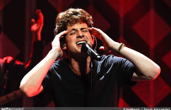 Charlie Puth's Attention