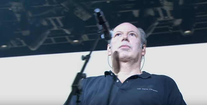 Hans Zimmer's The Dark Knight at Coachella will give you goosebumps