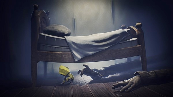 First 15 minutes of Little Nightmares gameplay is terrifying