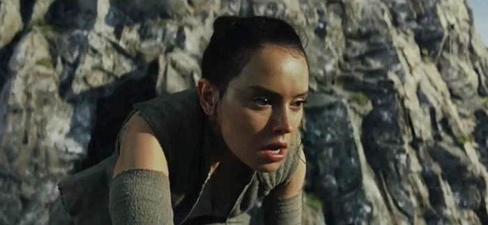 What to learn from the Star Wars: The Last Jedi trailer