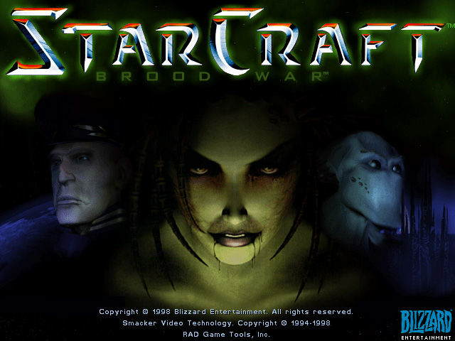 worth downloading the original StarCraft for free