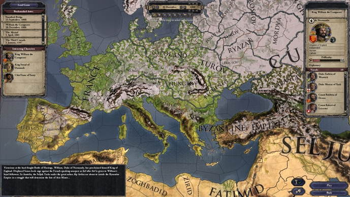 Top 5 grand strategy games on pc crusader kings ii empire total crusader kings ii gumiabroncs Images