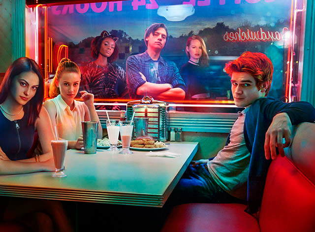Listen to Imagine Dragons 'Believer' from 'Riverdale', a massive hit for the alternative rock band