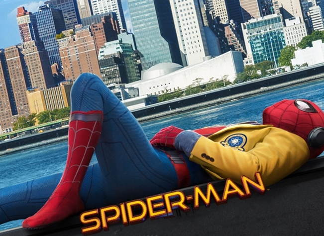 Listen to A Flock of Seagull's 'Space Age Love Song' from 'Spider-Man: Homecoming'