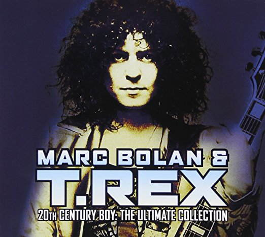 Xem Phim 20th Century Boy: Listen To Marc Bolan And T. Rex's '20th Century Boy' As