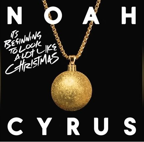 noah cyruss its beginning to look a lot like christmas proves shell be a big star - Its Beginning To Look Alot Like Christmas Bing Crosby