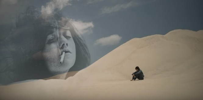 Charlotte Gainsbourg's 'Les Oxalis' music video is stark, sad and beautiful