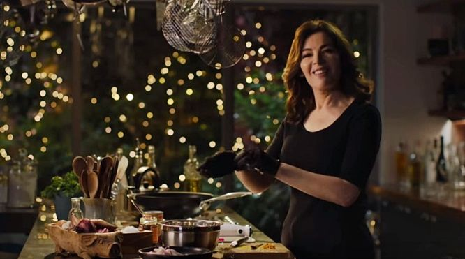 How to Make Nigella Lawson's Golden Egg Curry or Masak Lemak Telur, perfect for cold winter nights