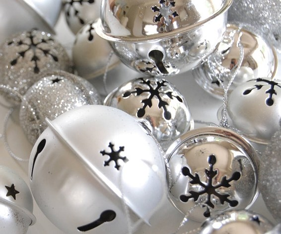 Goo Goo Dolls Release A Sweet Version Of 'Silver Bells' For Extraordinary Silver Bells Christmas Decorations