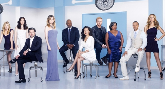 Listen to Aloe Blacc\'s \'Make Way\' from \'Grey\'s Anatomy\', Season 14 ...