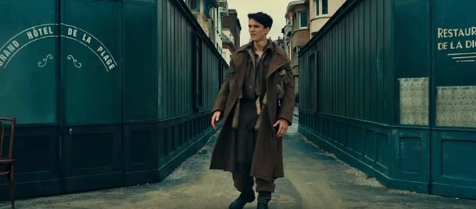 Watch this superb behind the scenes of Dunkirk film to see why Dunkirk has been nominated for 8 Oscars