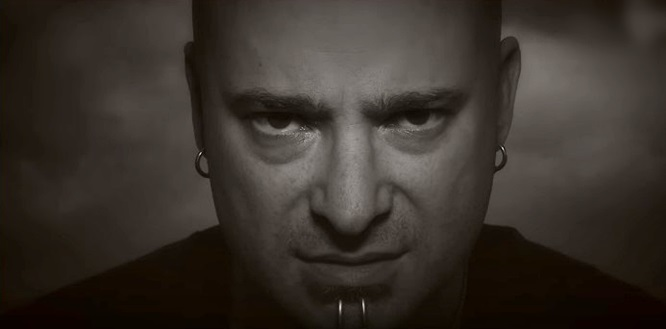 Listen to Disturbed's 'The Sound of Silence' from 'The Blacklist' -- devastating emotion