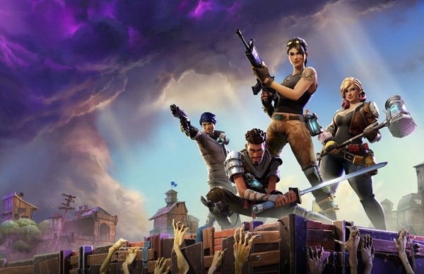 Epic Games' 'Fortnite' now open to more people on iOS but not all