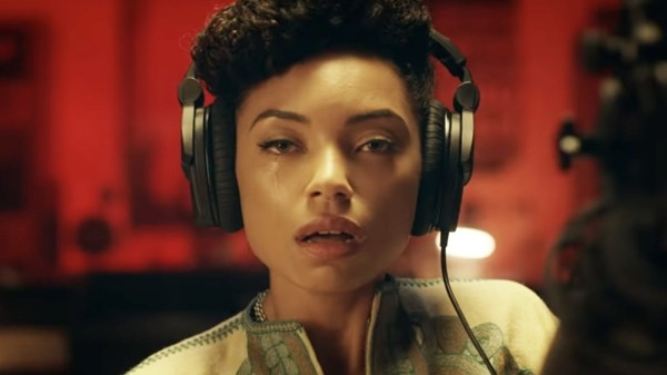 Listen to Ruth B.'s gorgeous 'Shadows' from 'Dear White People' Season 2, Episode 4