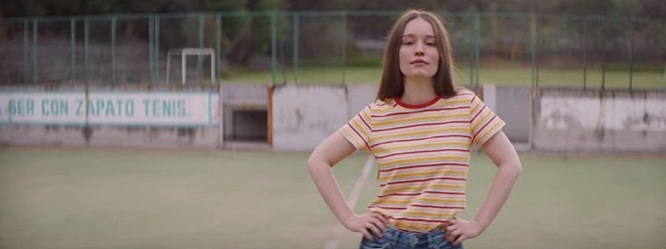 Norwegian singer Sigrid is in full quirk in new single 'High Five' and she's fabulous (video)