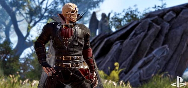 Watch Divinity: Original Sin 2 PS4 trailer, it's different