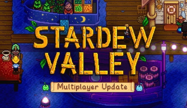 Stardew Valley Multiplayer Update will not be cross-platform but will still be cooler than hell