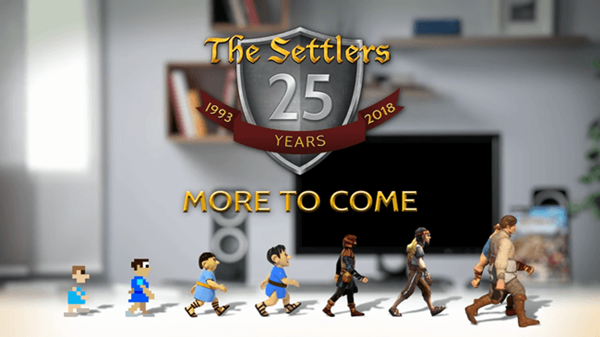 Ubisoft's 'The Settlers History Collection' only available on Uplay — Nope, sorry, never gonna happen