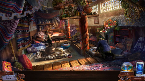 Gog Adds Hidden Object Games To Its Collection From Artifex Mundi
