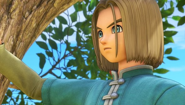 This Dragon Quest XI Walkthrough Has All Bosses, Missions and Cutscenes - Yay!