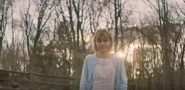 Listen to Grace VanderWaal's 'Clearly' from Next Gen and watch her powerful music video