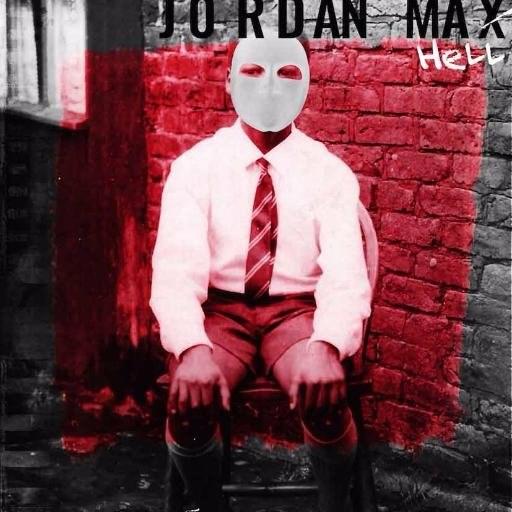 Listen to Jordan Max's 'Hell'