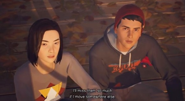 This Life Is Strange 2 Episode 1 Walkthrough is No Commentary Perfect, You're Gonna Love It!