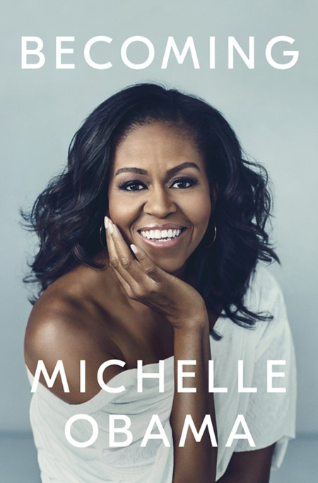 Michelle Obama's 'Becoming' Book Tour in Biggest Arenas in America (Video)