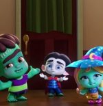 Super Monsters season 2 trailer