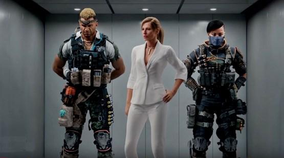 Call of Duty: Black Ops 4 walkthrough
