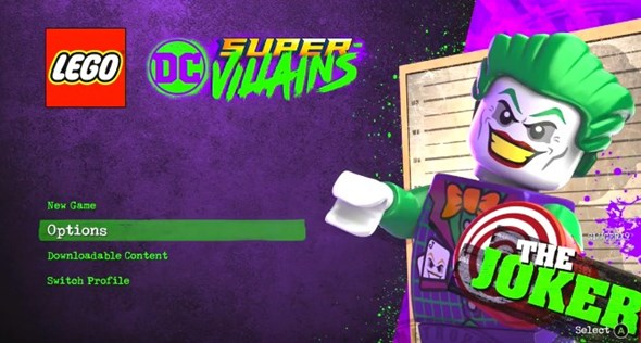 This LEGO DC Super Villains walkthrough is fast, fun and now I can't wait for the game release
