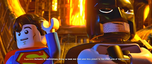 This LEGO DC Super Villains All Endings video has Final Boss, Secret Ending and awesome gameplay