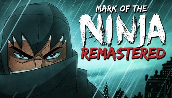 Mark of the Ninja: Remastered walkthrough