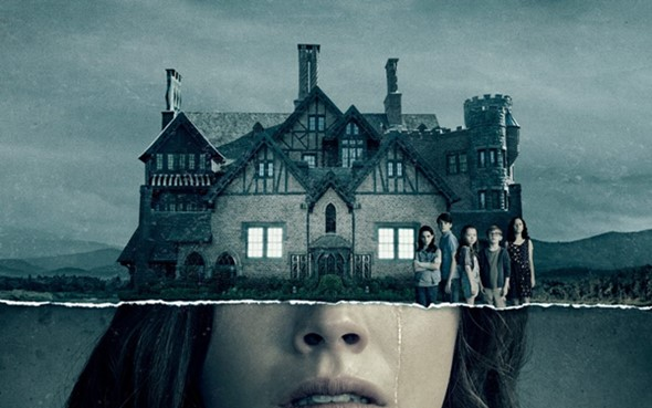 Listen To Patty Griffin S Heavenly Day From The Haunting Of Hill House Episode 5 The Bent Neck Lady