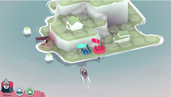 These 2 Bad North walkthroughs will help you beat this difficult roguelite game