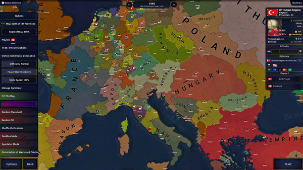 An Age of Civilizations II tutorial and game guides to help you beat the game