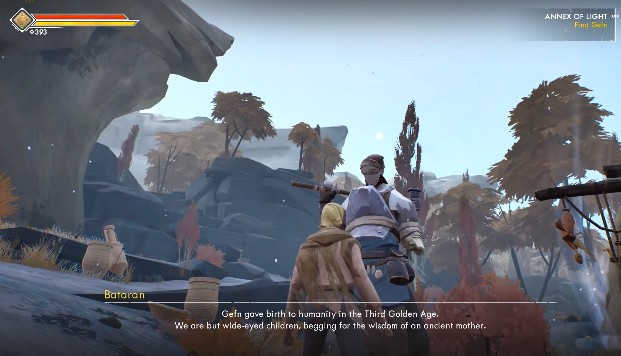 This Ashen walkthrough finishes game in 8 1/2 hours with all boss battles