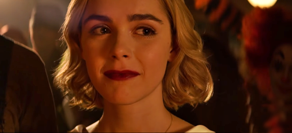 Chilling Adventures Of Sabrina Part 3 And Part 4 Coming To