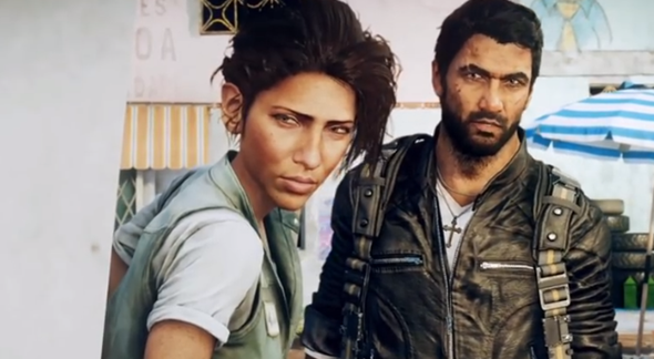 Just Cause 4 walkthrough