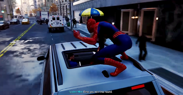 This Spider-Man Silver Lining DLC walkthrough finishes 'The City That Never Sleeps' storyline