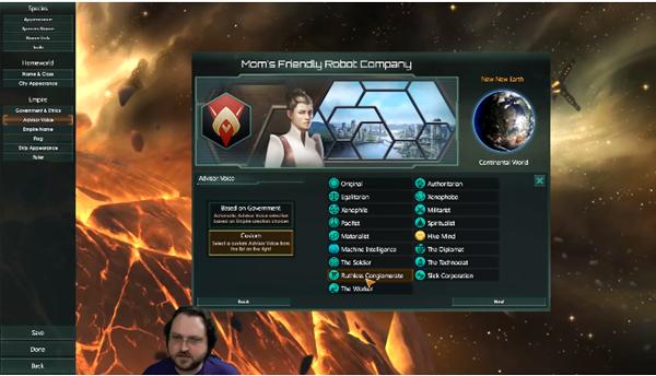 Best Stellaris: MegaCorp walkthrough is Quill18's in-depth