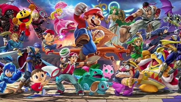 Super Smash Bros. Ultimate World of Light walkthrough proves its the best game in the series
