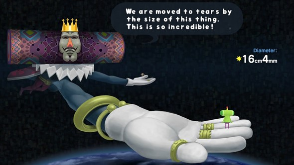 This Katamari Damacy Reroll walkthrough for PC is cool, weird and very fun to watch