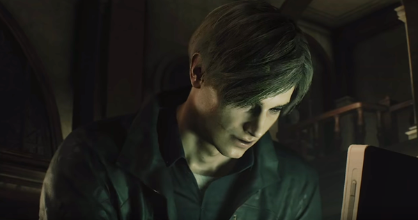 This Resident Evil 2 Remake walkthrough completes game in 9 hours