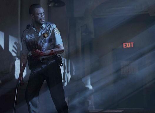 Resident Evil 2 Remake demo difficult?