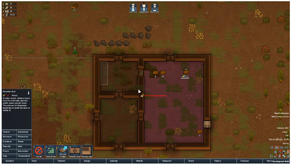 This RimWorld walkthrough shows everything you need to know about