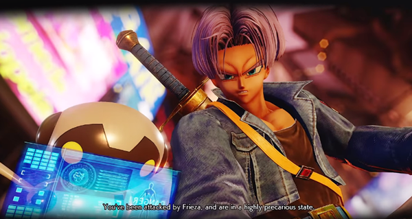 Jump Force walkthrough completes game in 8/12 hours